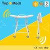 Topmedi 목욕탕 안전 장치 Foldable 강철 목욕 의자