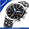 Het nieuwe Horloge van de Kwaliteit van het Horloge van de Sport van de Aankomst Zwitserse