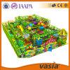 Campo de jogos 2015 interno da série da selva de Vasia