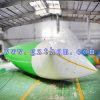 Giochi gonfiabili dell'acqua per i giocattoli di galleggiamento raggruppamento gonfiabile/della sosta acquatica