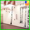 Kundenspezifisches Indoor Wall Sticker Full Color Printing für Decoration