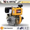 De hete Sale 4-14HP Luchtgekoelde Dieselmotor van de Dieselmotor 8kw 192FC 14HP
