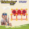 Childrenのための教育Toy Plastic Magnetic Building Blocks