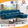 Sofà del salone con il sofà moderno del cuoio genuino impostato (UL-XB8076)
