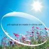 lentille Superbe-Hydrophobe asphérique du systeme optique UV400 1.60mr-8 de 75mm avec l'IEM
