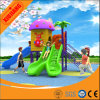 Cour de jeu extérieure d'enfants d'usine de thème animal extérieur direct de cour de jeu