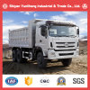 Volquete del camión de extremidad del carro pesado de la capacidad de 35 toneladas