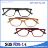 Preiswerte Großhandelsbrille-Rahmen der china-Entwurfs-optischen Glas-Tr90