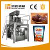 Drehzahl Adjustable Packing Machine für Dry Dates
