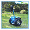 Road Vehicle Electric Scooter 떨어져 45 상승 Angle Personal Individual
