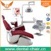 ライトのおよび計数装置または携帯用歯科単位治癒を用いる大量の吸引の携帯用歯科単位