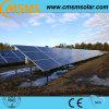 Солнечные разрешения системы установки