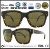 Grande Mens degli occhiali da sole dell'acetato Handmade