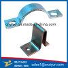 Clip à ressort adapté aux besoins du client en métal de forme d'U