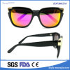Ultimo Style Plastic Fashion Designe Unisex Eyewear di Prescription Sunglasses