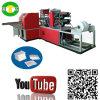 L-Tipo Multi-Plegable equipo de la máquina de la servilleta de papel