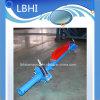 De Primaire Reinigingsmachine van uitstekende kwaliteit van de Riem van het Polyurethaan (qsy-140)