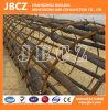 Accoppiamento d'acciaio approvato della vite del materiale da costruzione del Ce