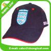 Gorra de béisbol de encargo del bordado de los paneles de la alta calidad 6