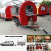 Maschinen-Hersteller-Pizza-Verkauf-Nahrungsmittelkiosk (ZC-VL888)