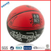Personifizierte Basketbälle in Ihren Entwürfen