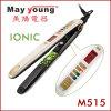 Hierro plano del pelo del Mch de la manera de Guangzhou Meiyang (M515)