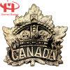 Het promotie Goedkope Kenteken van het Metaal met het Kenteken van de Speld van het Embleem/van het Tin Badge/Custom