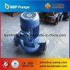 Vertikale kaltes und Heißwasser-Rohrleitung-Pumpe