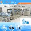 Chaîne de production automatique de bouteille d'eau de 5 gallons