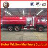 4, 000 galloni del serbatoio di acqua di camion di lotta antincendio