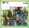 Детей корабля пирата Kaiqi оборудование спортивной площадки малых опирающийся на определённую тему (KQ50049B)