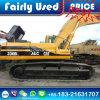 公平に使用された幼虫の掘削機330bの猫330blの掘削機
