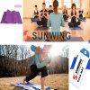 Циновка йоги PVC ЕВА горячего сбывания цветастая