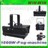 1500W専門の霧の/Smoke機械