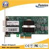 1g Gigabit Ethernet One-Way Transmit와 Receive Fiber Optical Server Adapter, 1g 근거리 통신망 Card