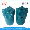Pedacitos de taladro afilados carburo del botón del cincel de la roca