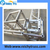 Aluminium 290X290 mm Truss Displays Manufacturer
