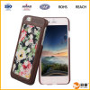 China Wholesale Leather Back Caso Cover para Coolpad