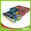 Vario Style Customized Interior Trampoline Playground da vendere