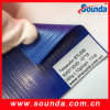 PVC laminato incatramata per il camion della copertura (STL1014)
