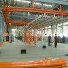 세륨 승인되는 알루미늄 High-Yielding 정전기 분말 코팅 시스템