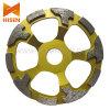 다이아몬드 컵 바퀴 (평지 & T 모양)