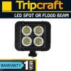 Uitstekende kwaliteit! IP67 40W CREE LED Light Bar voor 4WD 4X4 van Road