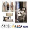 Alta qualidade e Beautiful Appearance Aluminiumfoil Woven Cloth