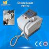 Портативная машина удаления волос лазера диода