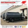 Euro 3 150HP van Dongfeng van de Prijs van de fabriek 4X2 tankt Tankwagen bij