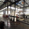 Machines 1220mm van de Bekisting WPC het Plastic Schuimende Blad die van de Bekisting de Schuimende Lijn van de Uitdrijving van de Raad Machine/PVC maken