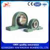 Rolamento Uc204 da inserção da carcaça de rolamento P204 do rolamento Ucp204 do bloco de descanso