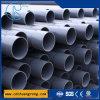 Pipa del plástico de las aguas residuales de la alcantarilla del PVC