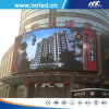 2014 nuevos P10 Outdoor Advertizing LED Display en China, Area 254sqm